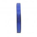 Bande décorative 15 mm de large / 50m, bleu foncé